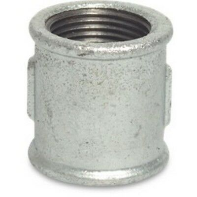 Galvanised Malleable Iron Socket
