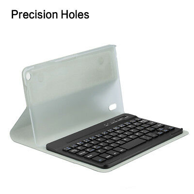 Chuwi Original Bluetooth 3 in 1 PU Leather Keyboard Protective Case+59 Keys Gray