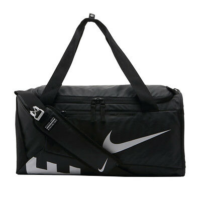 Nike Alpha Adapt Cross Body Tasche schwarz (Small) 38L Sporttasche Bag BA5183
