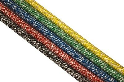 4mm and 5mm Southern Ropes Superbraid - Dyneema Dinghy Control Lines Halyards