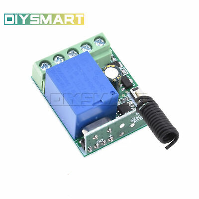 DC 12V BLUETOOTH Relay module Mobile Bluetooth Remote Control Switch