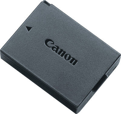 Canon - Rechargeable Lithium-Ion Battery Pack for Canon LP-E10