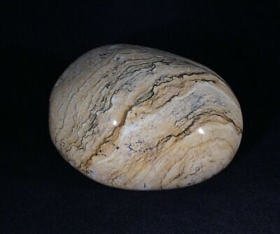Picture Jasper Massage Therapy Stone 170910 Earth Connection Stone