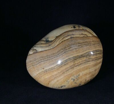 Picture Jasper Massage Therapy Stone 170911 Earth Connection Stone