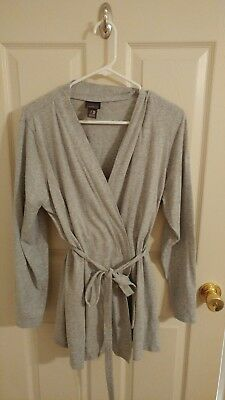 Motherhood Maternity 3 Piece Nursing/Maternity Pajamas Size XL