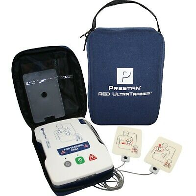Prestan AED UltraTrainer Professional & Affordable AED Trainer # PP-AEDUT-101