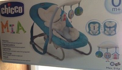 Chicco Babywippe/Schaukelwippe MIA