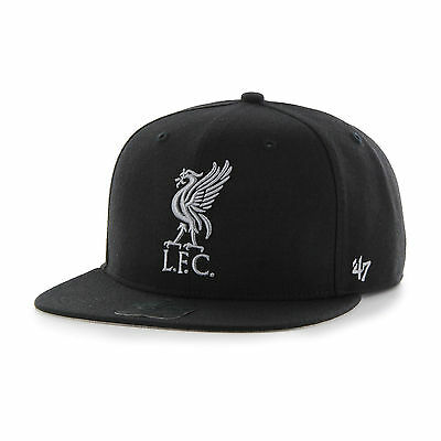 47 Brand EPL No Shot Captain - Liverpool Football Club