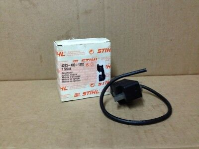 Stihl Oem Ts400 Ignition Module 4223-400-1302