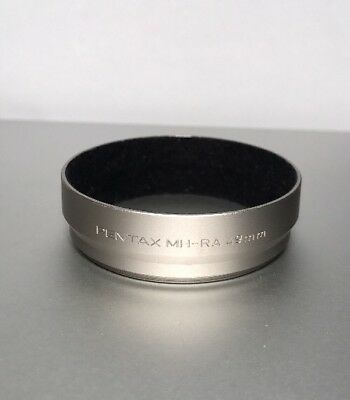 Genuine Pentax MH-RA49 49mm Lens Hood Shade for SMC Pentax-FA 43mm f/1.9 Limited