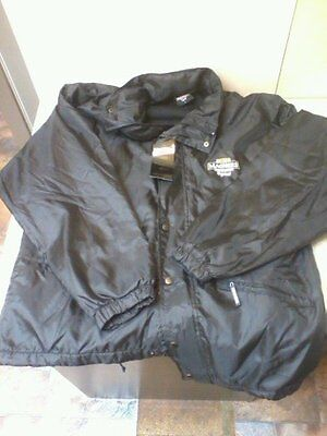"""Magners Cider """"rain"""" Jacket (As New)"""