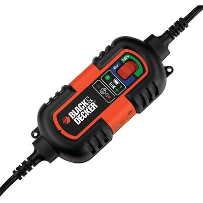 BLACK & DECKER BM3B Battery Maintainer/Trickle Charger