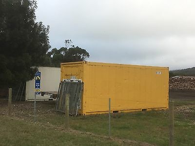 shipping containers for sale X 2