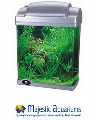 Aquatopia Mini Acrylic Oceanus Tanks 4.5L.