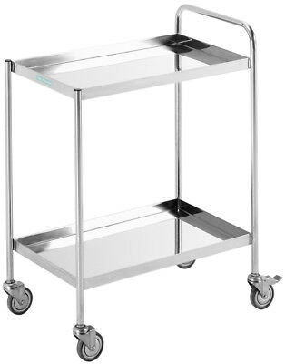 SS14 Two Tier Trolley