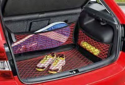 Skoda Rapid Spaceback Netting System  (5JJ065110)