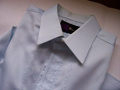Vintage Rocola Dress Shirt - 14.5'' - 15'' Neck