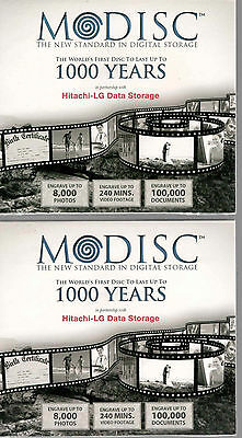 Hitachi-LG Data Storage M.Disc (2)