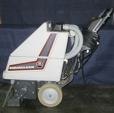 Advance Aquaclean 15 Carpet Extractor / Carpet Cleaner AQ15 Model 264001