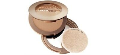 Maybelline Dream Mat Pressed Powder Compact Choose From 3 Shades