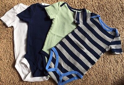 Circo Toddler Bodysuits 24 Months