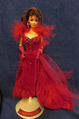 Gone With the Wind Scarlett O'Hara Barbie Doll
