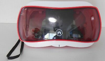View Master ( ViewMaster ) Virtual Reality + Wildlife + Space Experience Packs