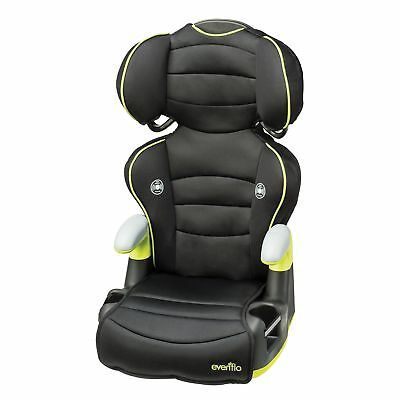 BIG KID Baby Car Seat Infant Toddler Safety Booster Chair Kids Safe Travel
