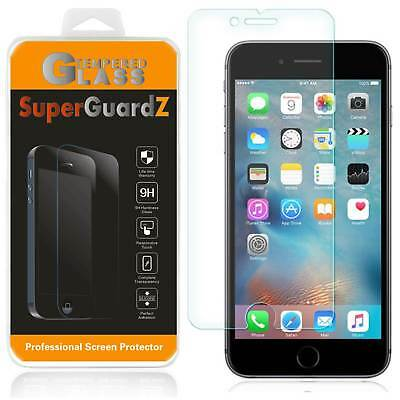 3X iPhone 8 Plus / 7 Plus Tempered Glass Screen Protector Guard + 2 Stylus Pen