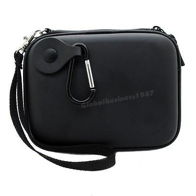 Portable Case for Western Digital WD My Passport Ultra Elements Hard Drives/