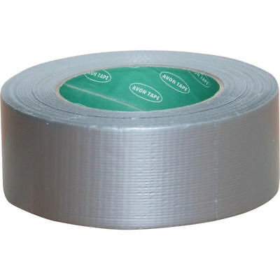 Zoro Selection Gewebeklebeband silber 50mm x 50m Panzerband extra robust