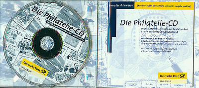 Philatelie-CD