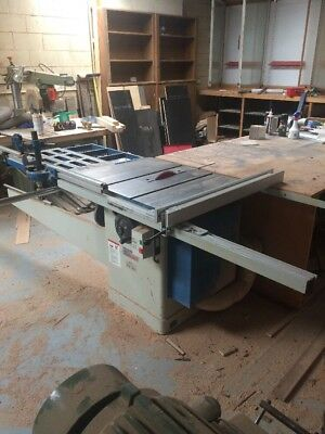 HAFCO WOODMASTER Table Saw