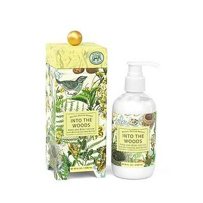 Michel Design Works - Into Le Woods Lotion 236 ml