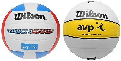 Wilson avp Volleyball BEACH BEACHVOLLEYBALL  WOW WOW  WOW !!! neu