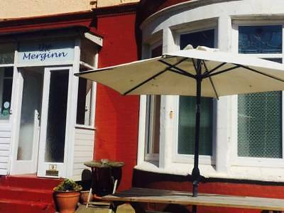 Reduced well appointed 8 Bedroom L/hold Guest House in North Shore of Blackpool