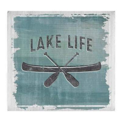 NEW MBI Expressions Post Bound Album 12 inch x12 inch Lake Life