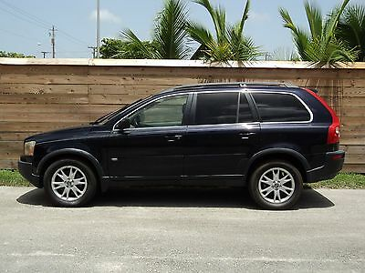 2005 Volvo XC90  2005 VOLVO XC90 SELLING AS IS WITH ISSUES AND TRANSSMISSION PROBLEMS NO RESERVE!