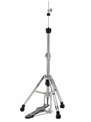 NEW SONOR HH400 HI HAT CYMBAL STAND Hex Pull Rod/600 Clutch/Cymbal Tilter (4000)