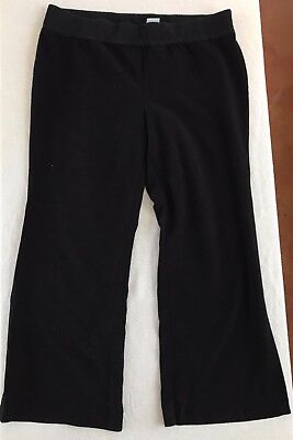 Announcements Maternity Casual Lounge Pants XL