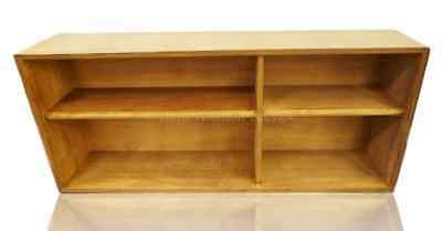 GEORGE NELSON FOR HERMAN MILLER: Bookcase (Mid-Century Modern)