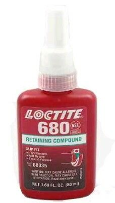 Loctite® 680 Retaining Compound 50ml - 68050