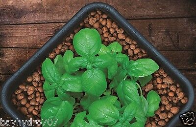 15 Liters GROW !T Clay Pebbles Growing Media Expanded Clay Rocks SAVE BAY HYDRO