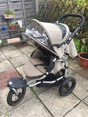 Baby Jogger City Green Pushchair 163 10 00 Picclick Uk