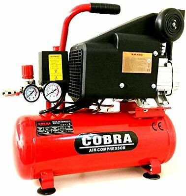 Other Air Compressors Careful New 100l Litre Belt Drive Engine Air Compressor 11.6cfm 3hp 240v 115psi 8 Bar Moderate Price