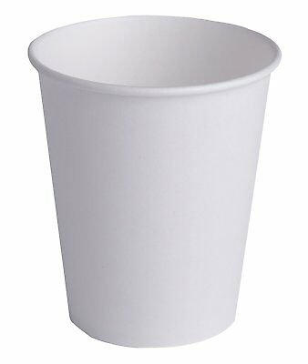 50 x 7.5floz 200ml Water Cooler Cups for cold drinks, from The Paper Cup Factory