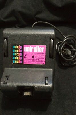 Uniroller Model 352 - tested and works