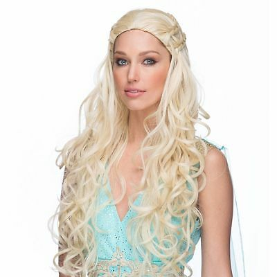 Empress Wig Halloween Costume Party Wig Game of Throwns