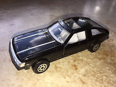 Zylmex ZEE Toys Pacesetters Hong Kong #657 Toyota Celica Schwarz 1/43 Sehr gut