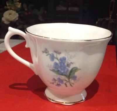 Royal Albert Forget Me Not Cup Only